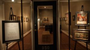 Christian Daniels Gallery, San Francisco