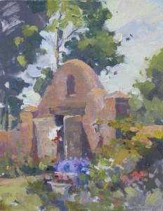 Walt's Garden